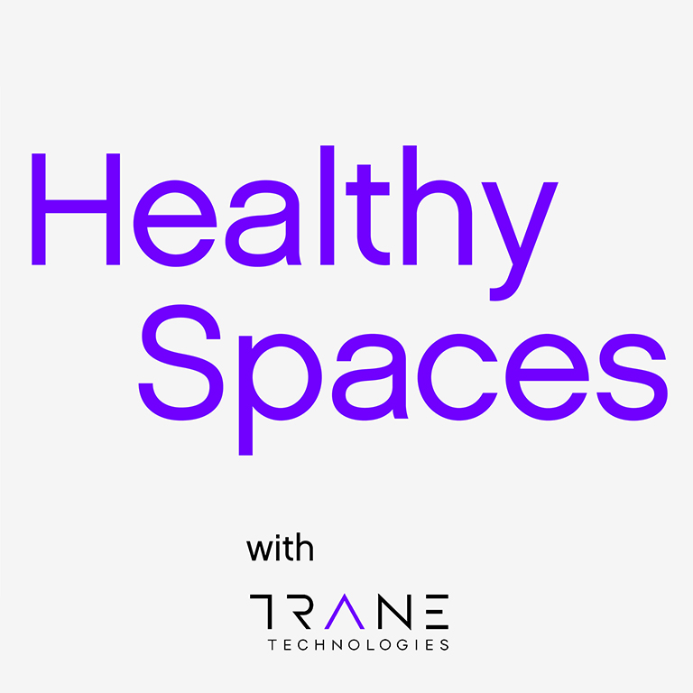 Healthy Spaces Podcast